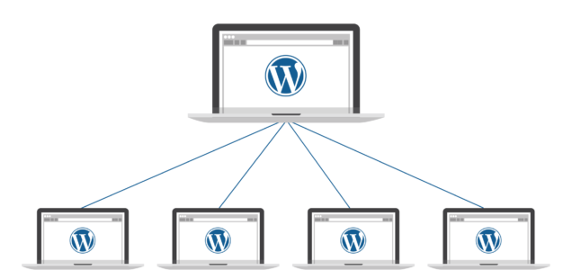 Select theme while registering in wordpress multisite network